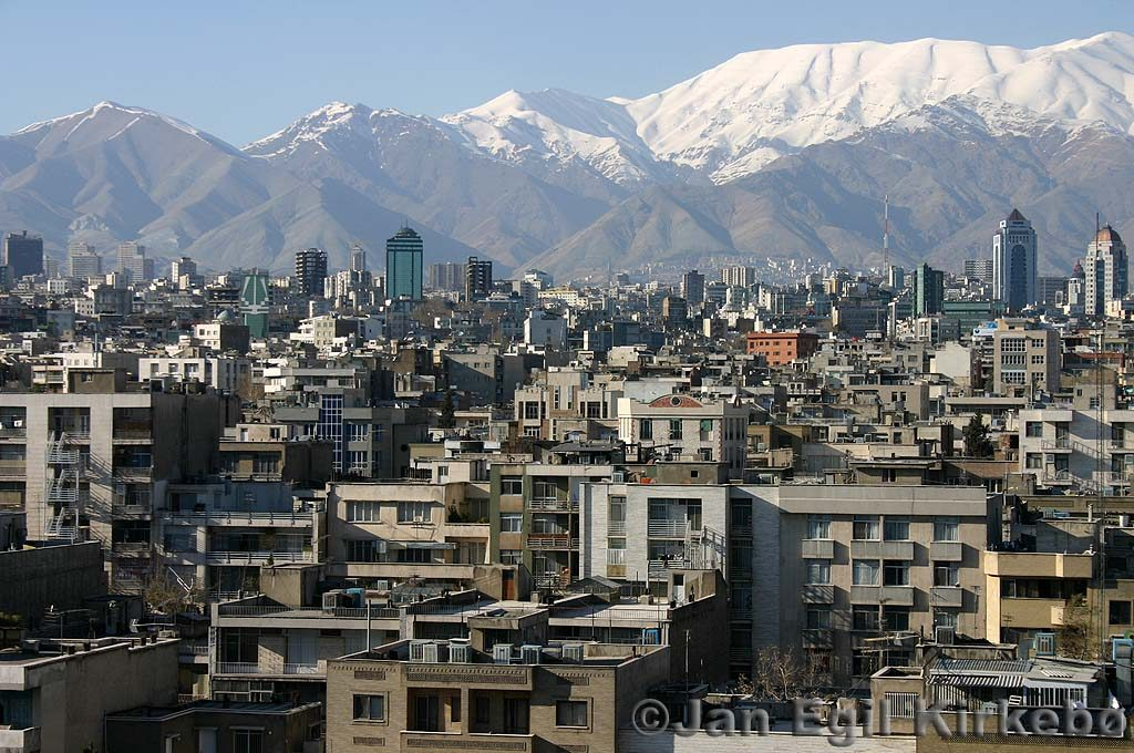 What an Iranian Youth Minister Taught Me About Youth Ministry
