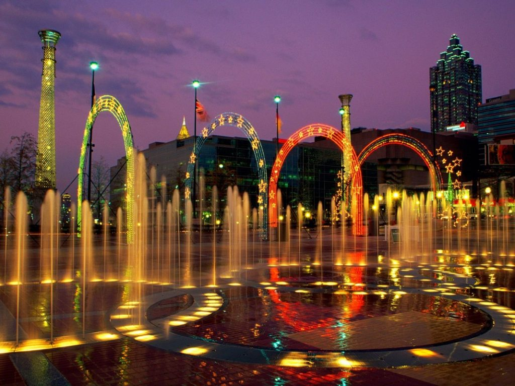 Rooted 2013: Atlanta Area Discount