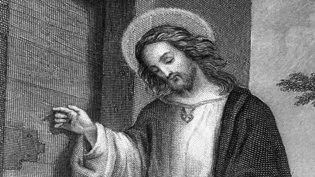Jesus the Teacher: Part 2: Jesus the Storyteller