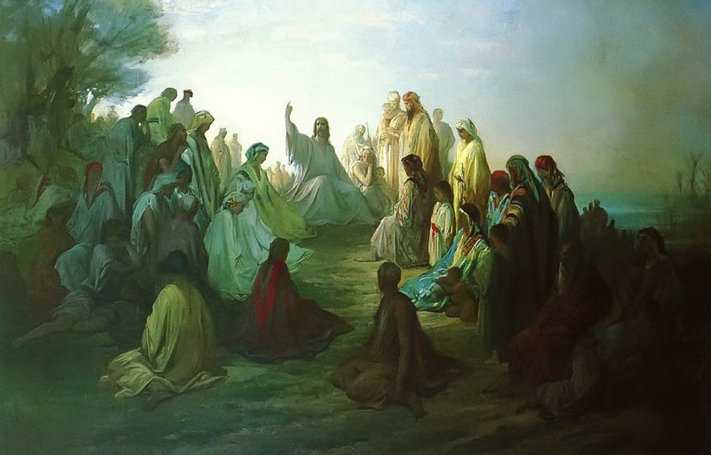 Jesus the Teacher: Part 1: Do You Understand What I Have Done For You?