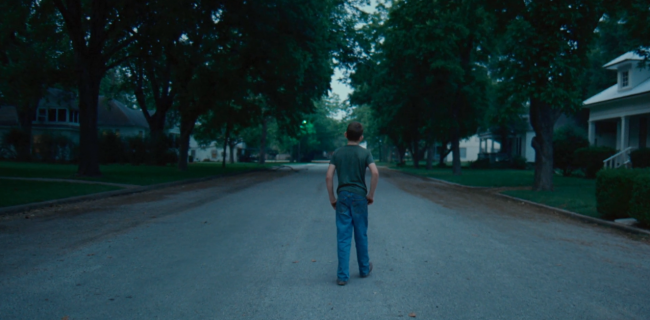 Calvin, The Nature of Man, and Terrence Malick's The Tree of Life: Part Two