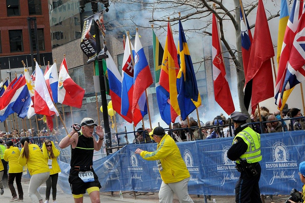 What I Learned From the Boston Bombing
