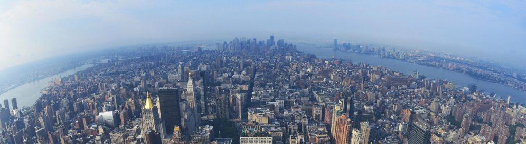 Ministry Across America: Manhattan