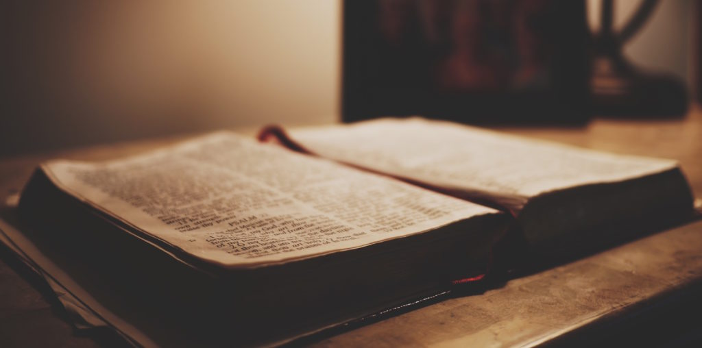Difficult Scripture: A Fresh Approach to Addressing Predestination with Students