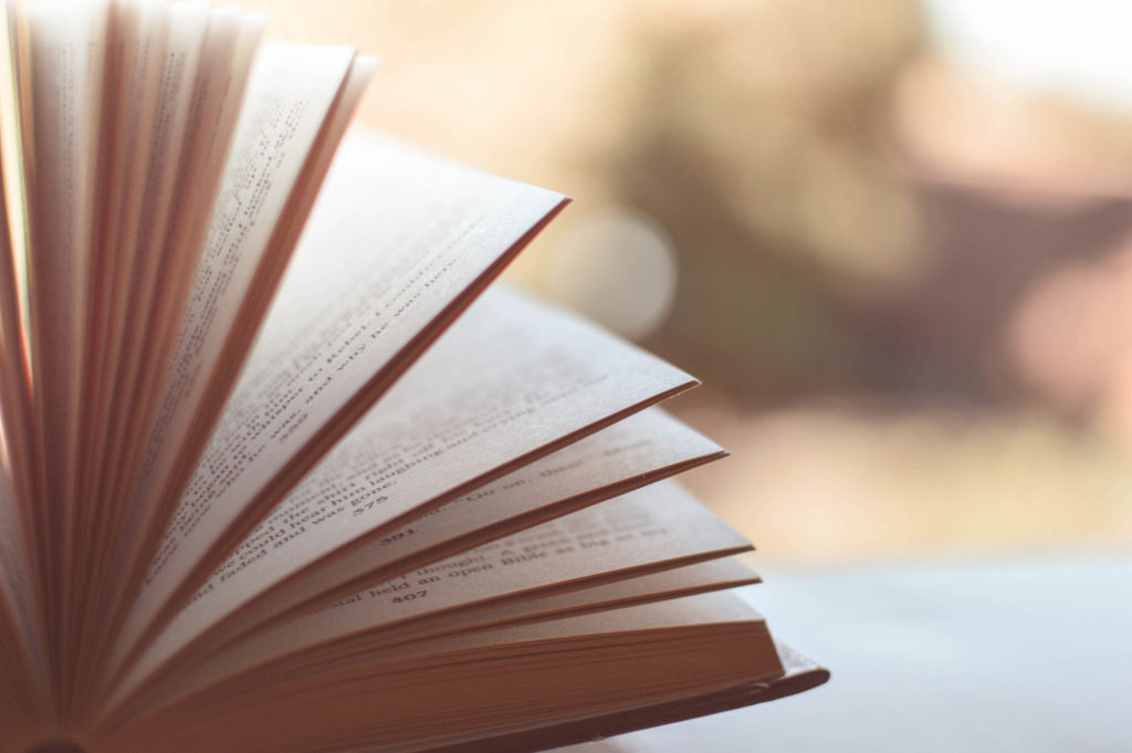 Hope this Helps: 10 Books Every Youth Worker Should Read