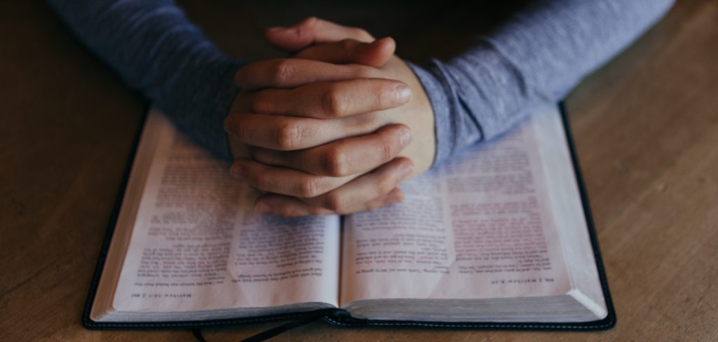 Eric McKiddie: Bringing Out the Life Changing Power of the Bible's Nitty-Gritty Details