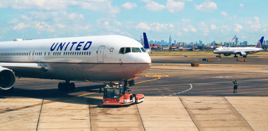 United in Transgression: Christ-following Reflections on an Airline Spectacle