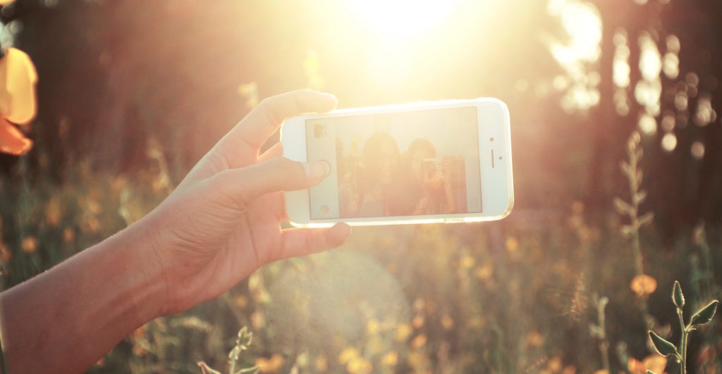 Reviewing Face Time: Your Identity in a Selfie World (Kristen Hatton)