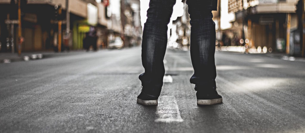 Footprints: How Jesus Uses Youth to Carry Us from Division to Unity (Part 2 of an Interview with Isaiah Brooms)