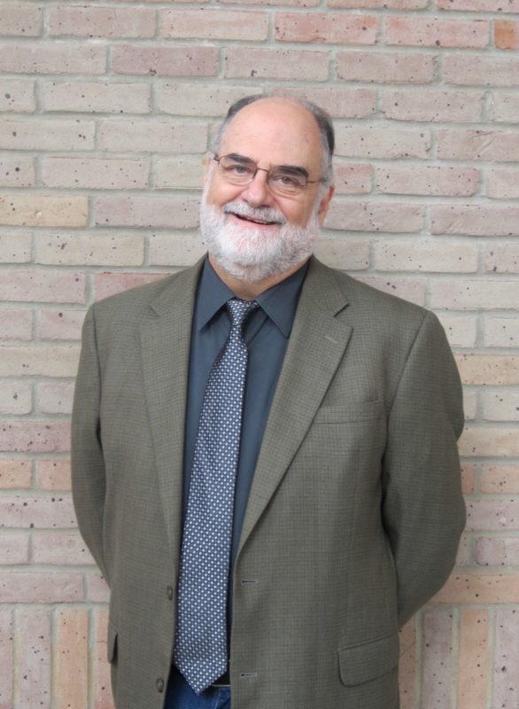 Dr. Jim Coffield