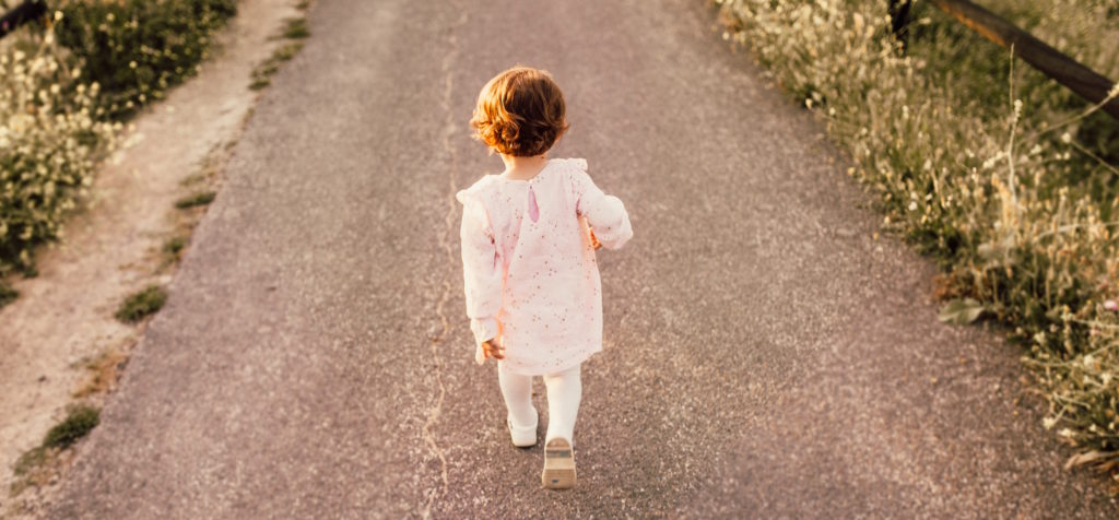 Walking With Our Kids Through Pain and Disappointment