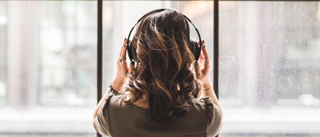 HTH: Spoken Gospel Podcast