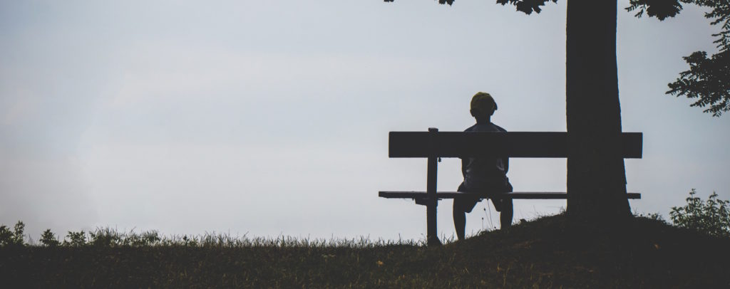 "Gospel-Centered Relationships and ""the Loneliest Generation"""