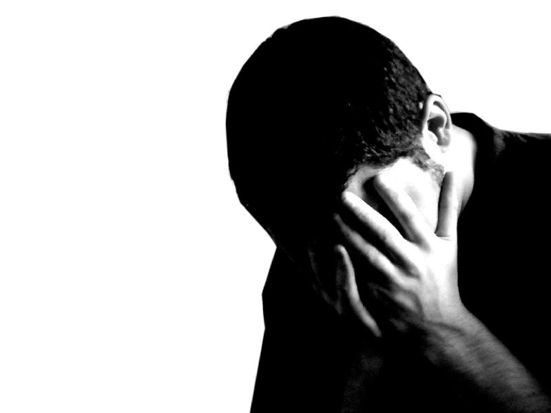 Dealing With the Shame of Depression