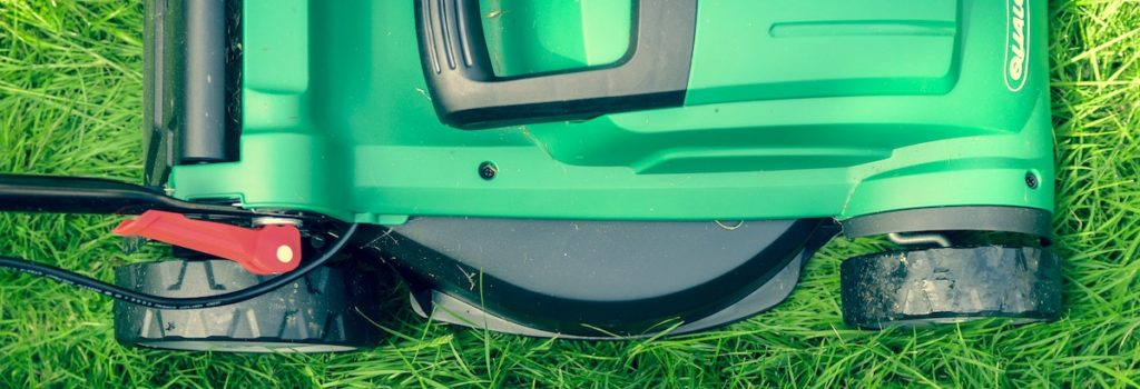 What's Driving Our Lawnmower Parenting?