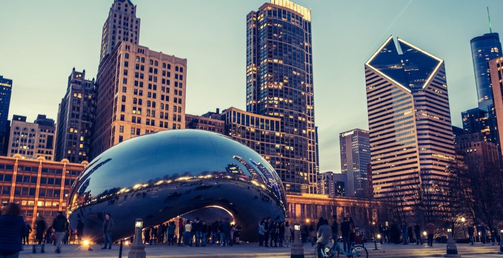 Top Ten Reasons Youth Ministers Should Attend Rooted 2019 in Chicago