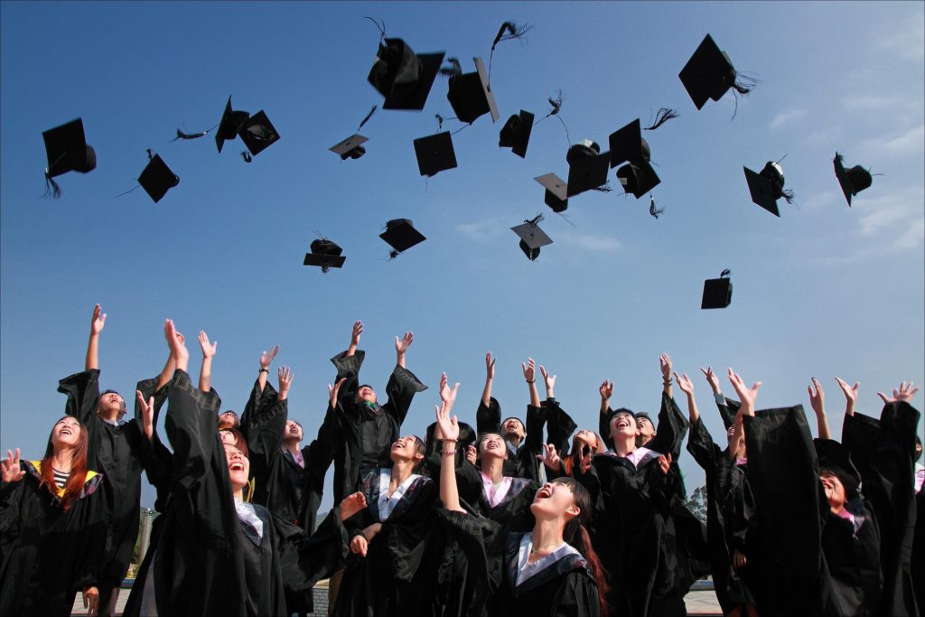 Future Hope Over Future Achievement: A Graduation Season Encouragement for Youth Pastors