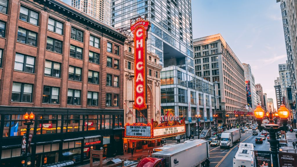 Workshop Line-up for 2019 Conference in Chicago