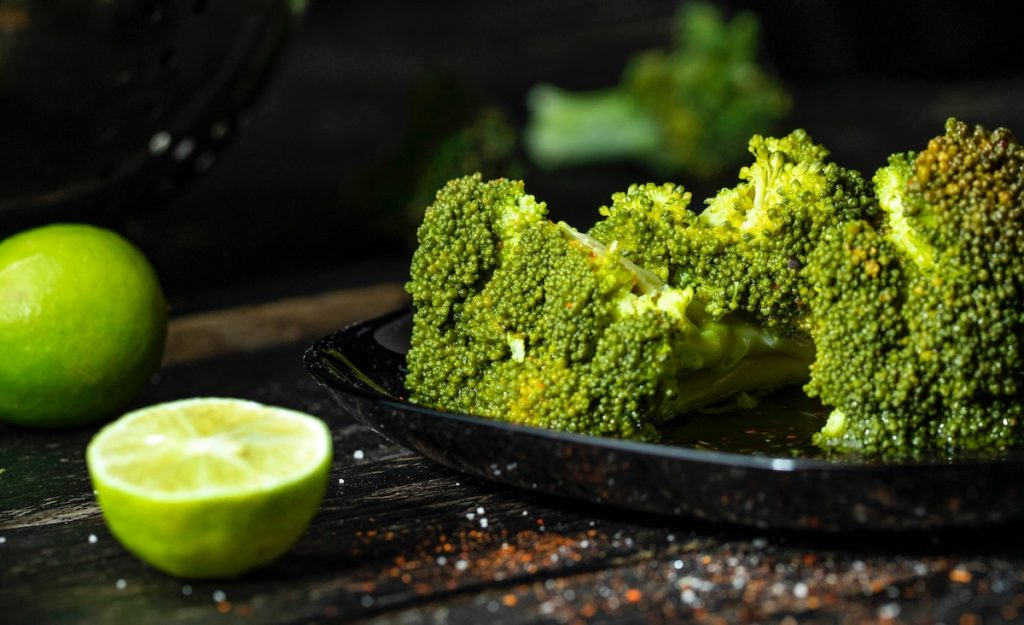 Spiritual Broccoli and Spiritual Pizza Parties