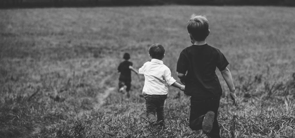 Sanctification By Sibling: Seven Encouragements for the Parents Who Love Them