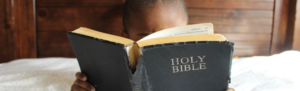 Shame Versus Delight: Encouraging Teenagers to Read the Bible