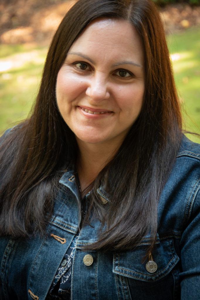 Christina Fox