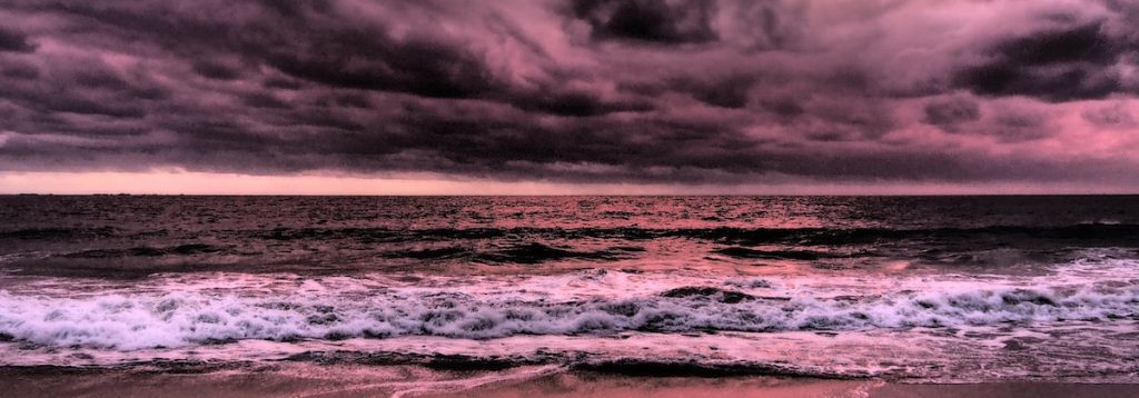 """The """"Quick Fix"""" and the Storm: The Gospel is of First Importance"""