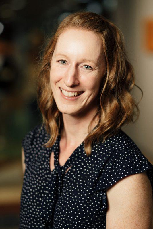 Liz Edrington