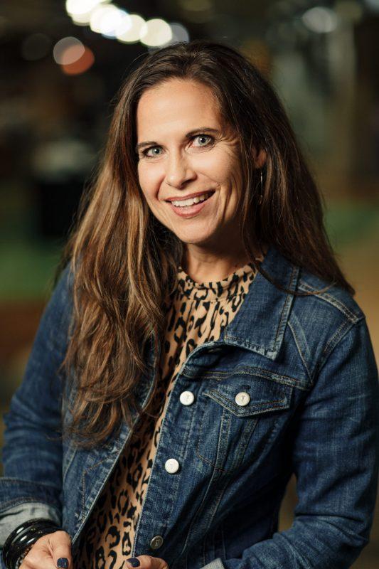 Kristen Hatton
