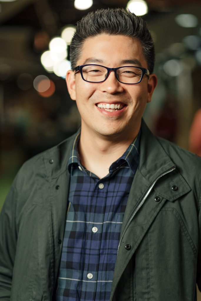 Kevin Yi