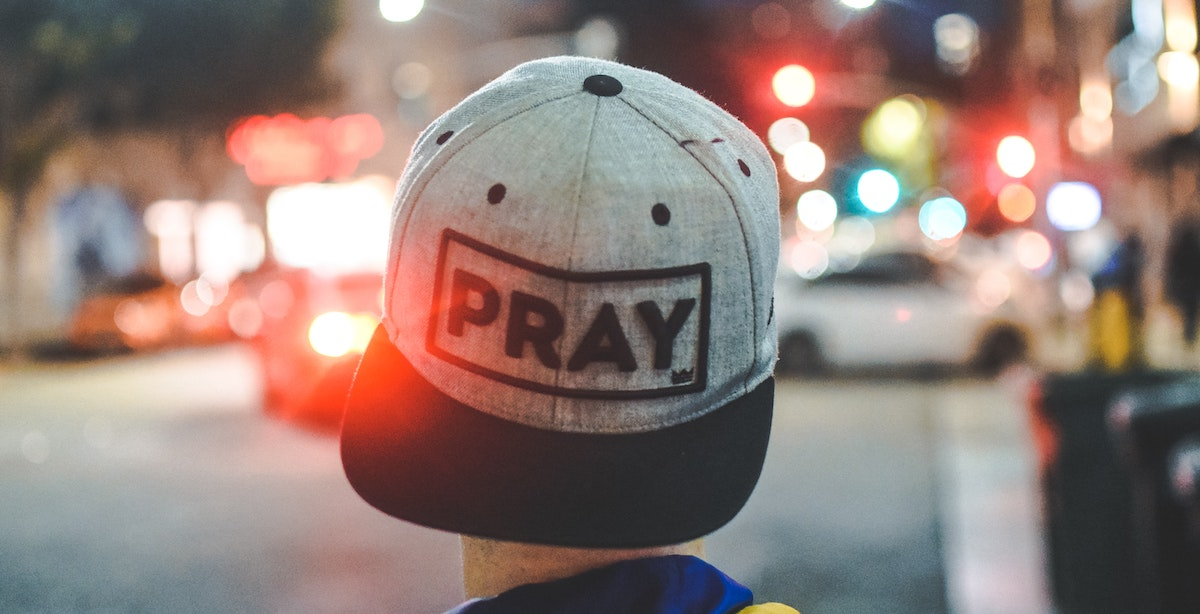 A Prayer Guide for Youth in the Midst of Coronavirus