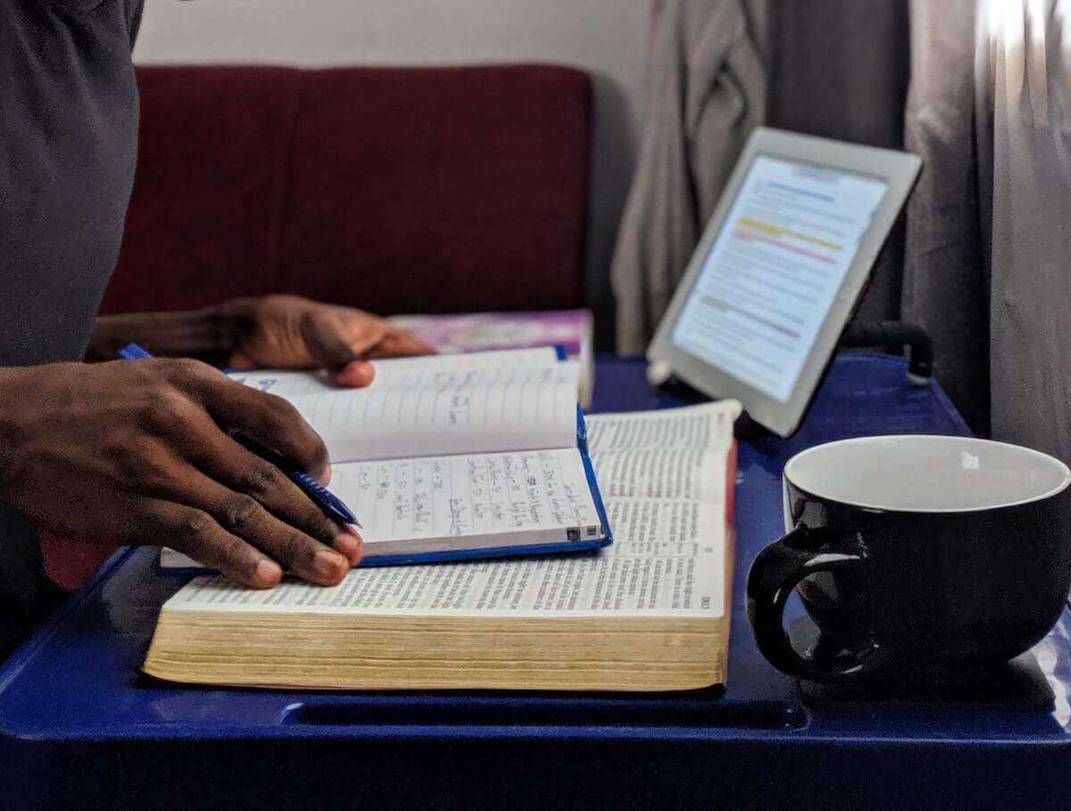 Youth Minister, Your Students Need Bible Teaching Now More Than Ever