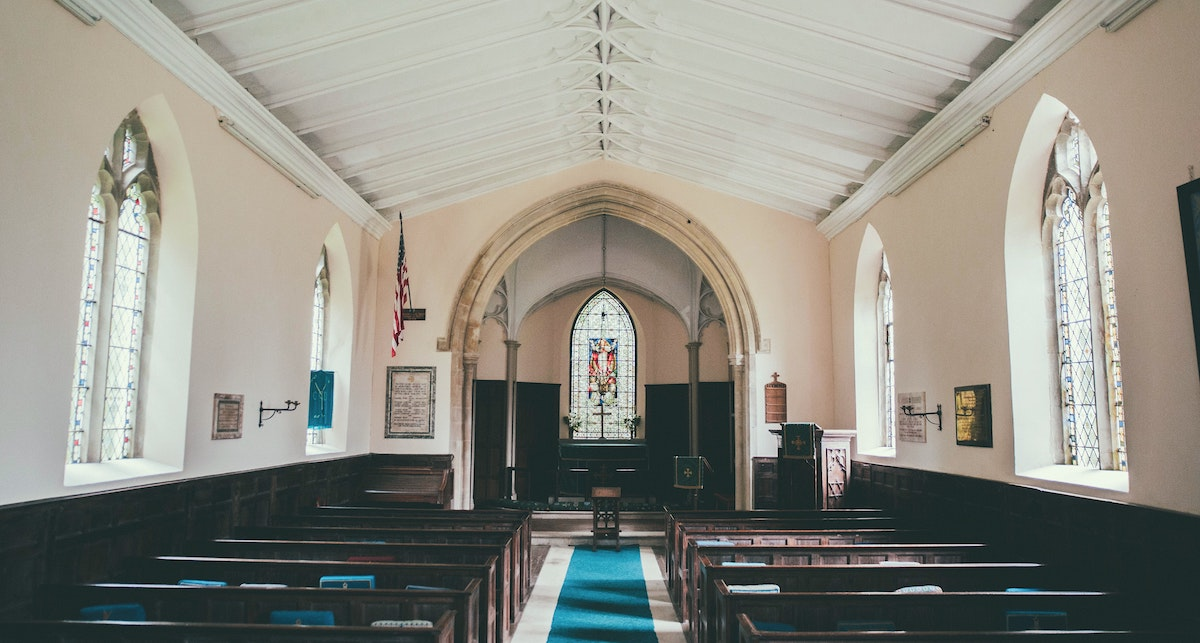 Ten Things to Pray for Churches and Ministries