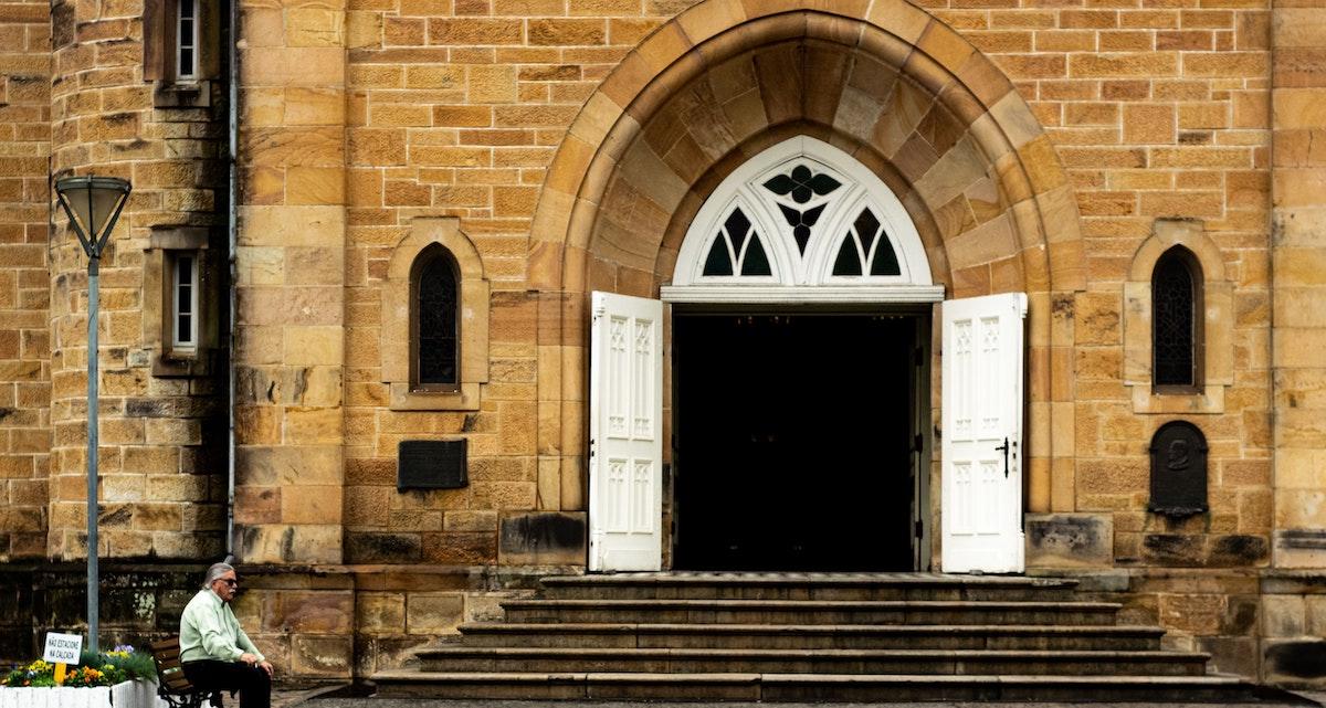 The Gracious Hospitality of God's Church