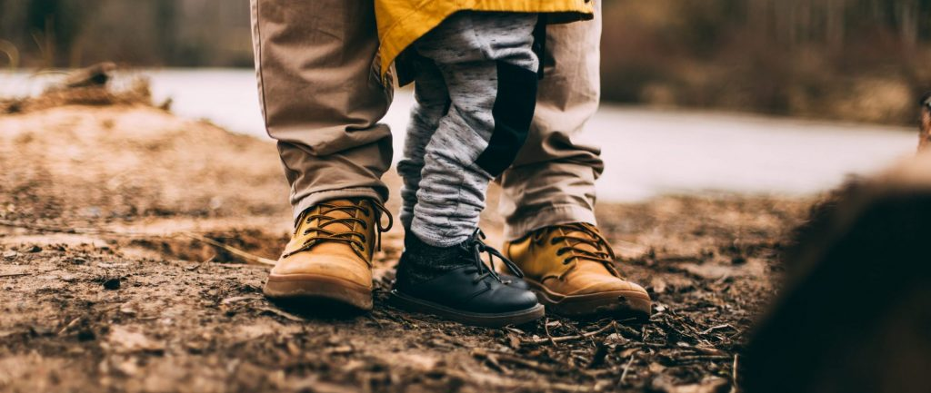 All About Boys with David Thomas: Boys and Fathers
