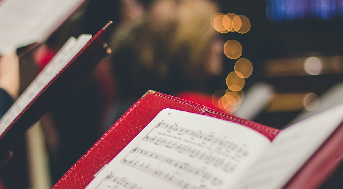 """Joy in the Longing: The Timeless Message of """"O Come, O Come, Emmanuel"""""""
