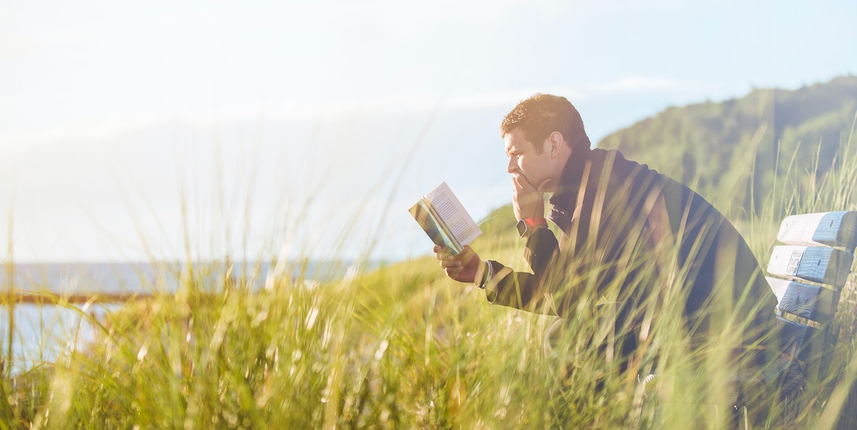 How Reading the Bible in a Year Helped Me Love God's Word