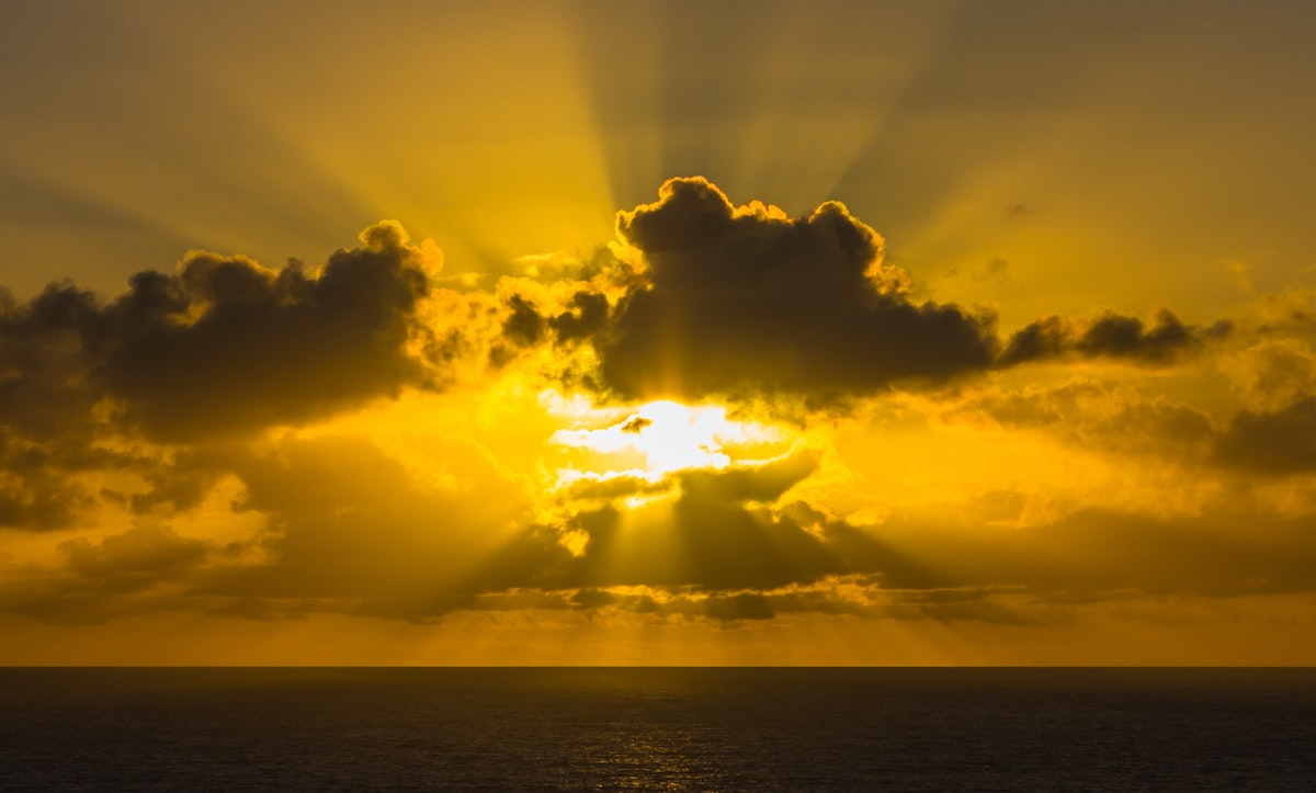 The Promise of a New Heaven and a New Earth: Hope for Parents in the Here and Now