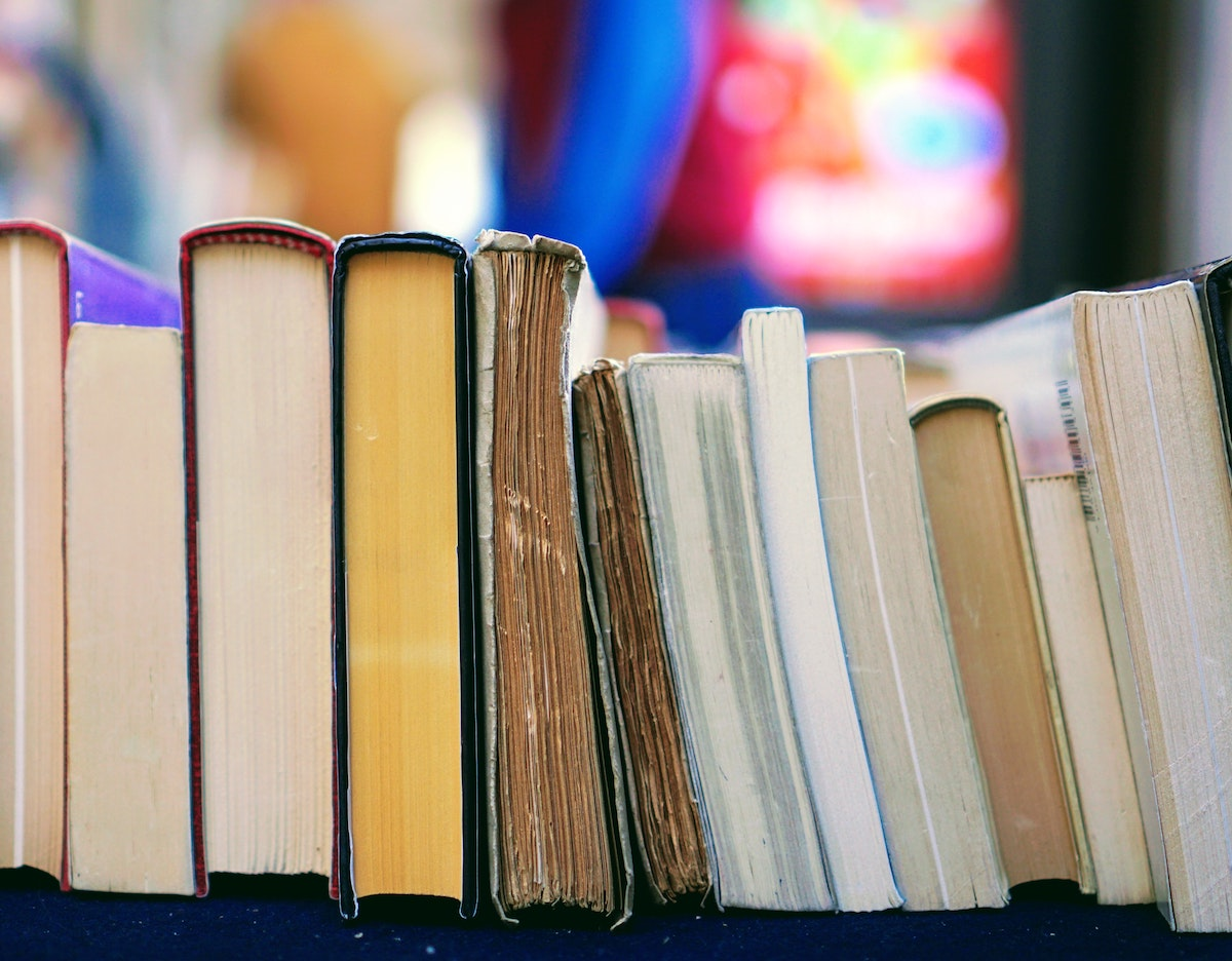 What Are the Five Most Important Books Youth Ministers Should Read?