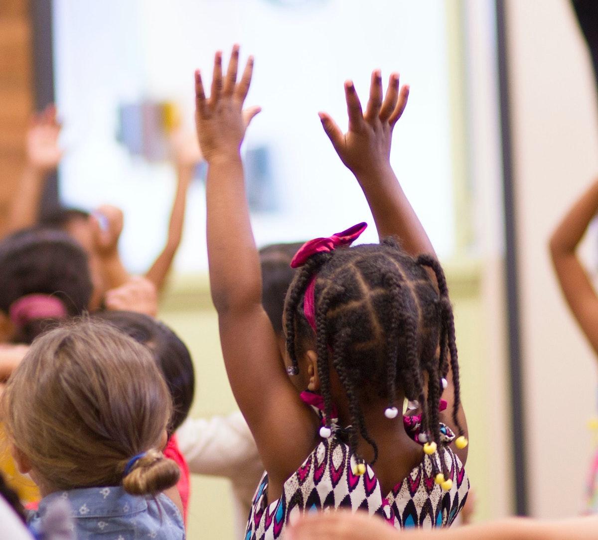 Do My Kids Belong in Big Church Yet?
