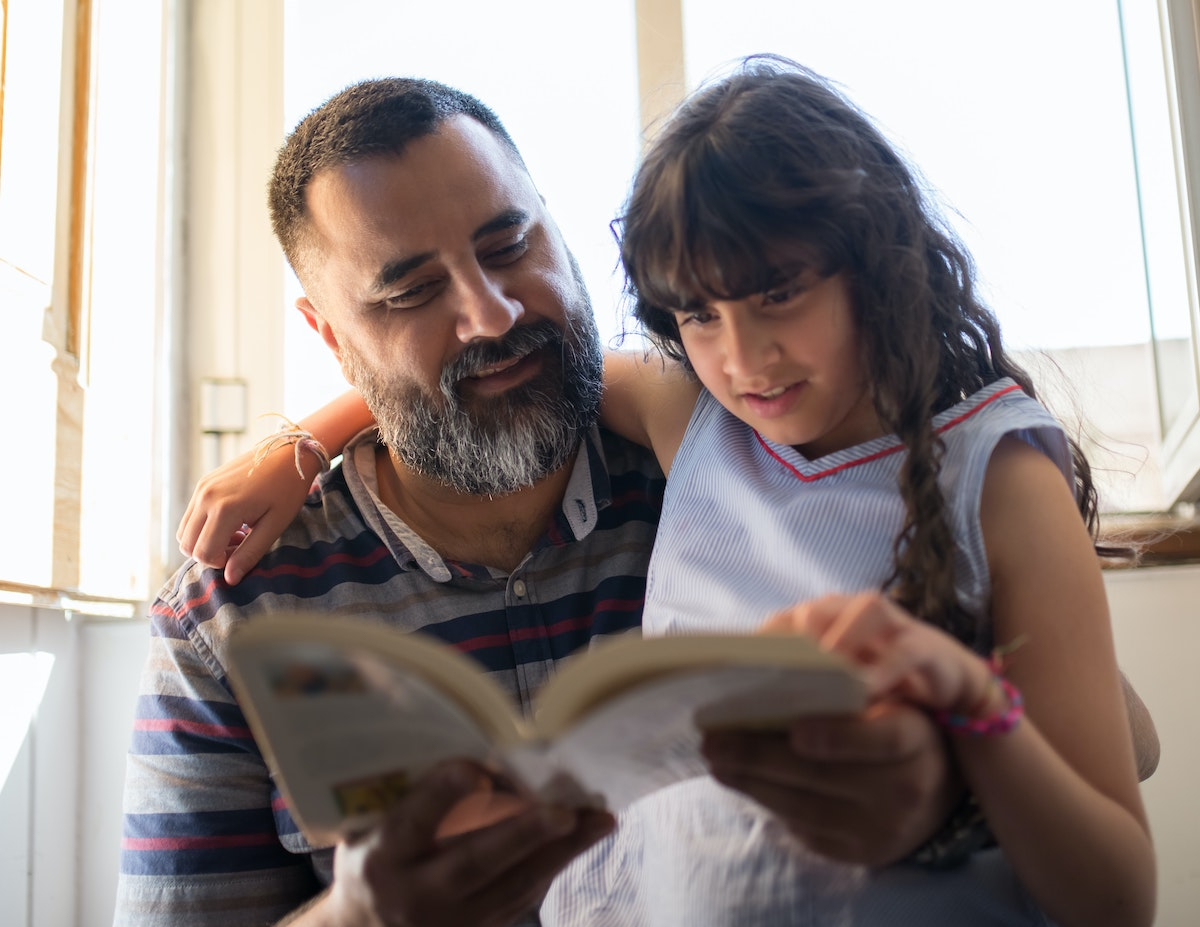 Great Read-Alouds for Families with Teenagers