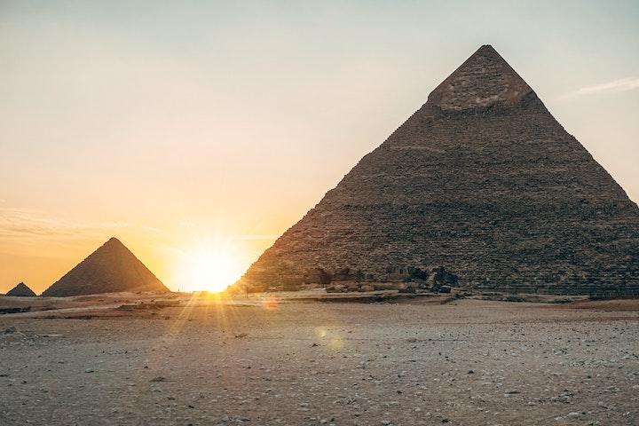 """Brett McCracken on """"The Wisdom Pyramid:Feeding Your Soul in a Post-Truth World"""""""