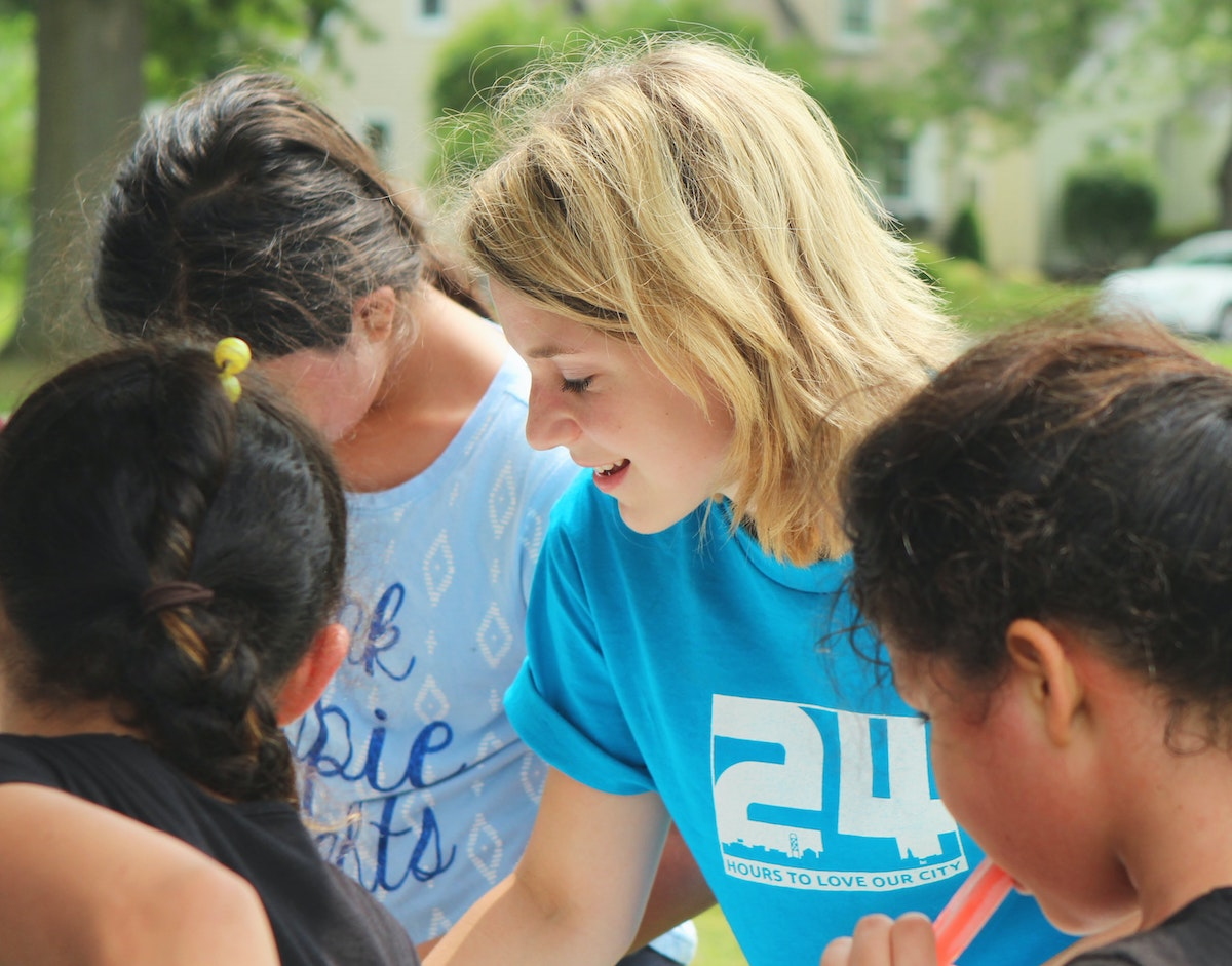 Best Practices for Recruiting Youth Leaders