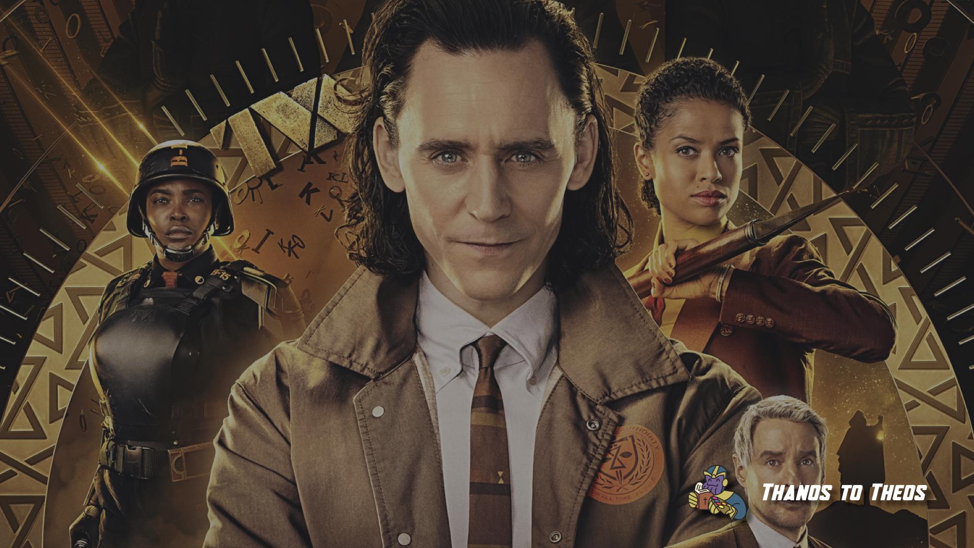 Episode 19: The Fates of Loki