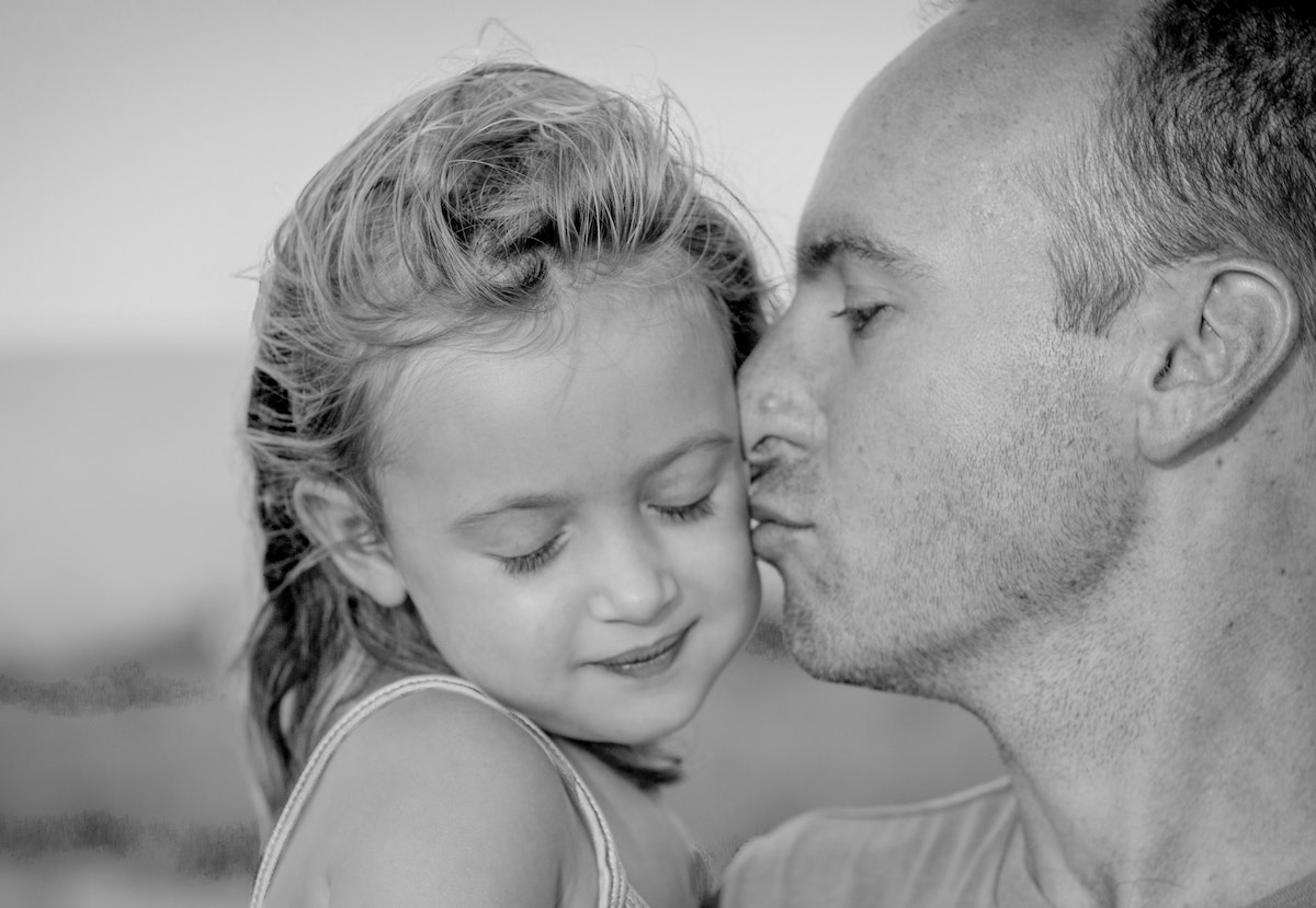 A Father Asks: How Do I Want to Be Remembered?