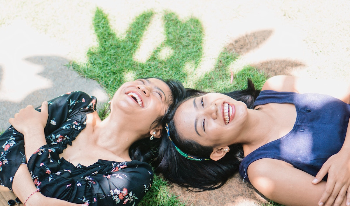 What Teenagers Need From Parents: Let Them Know You Enjoy Them