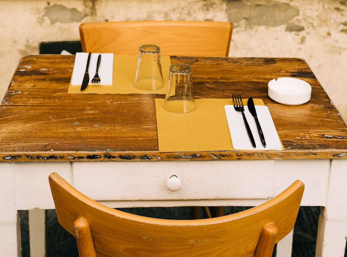 Rooted Recommends: Table for Two, Biblical Counsel for Eating Disorders