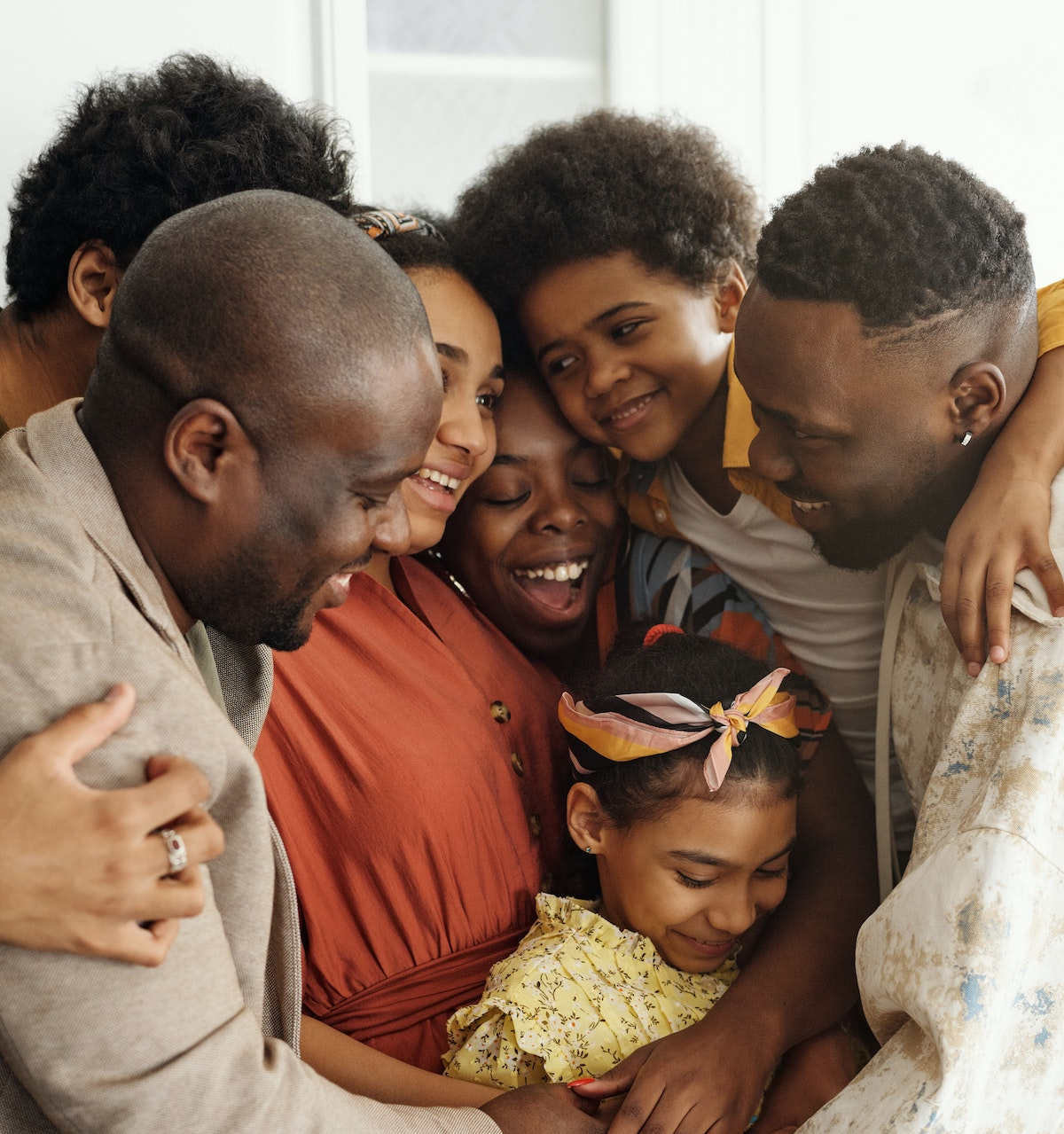 The Beauty of the Church: Intergenerational Relationships in Our Children's Lives