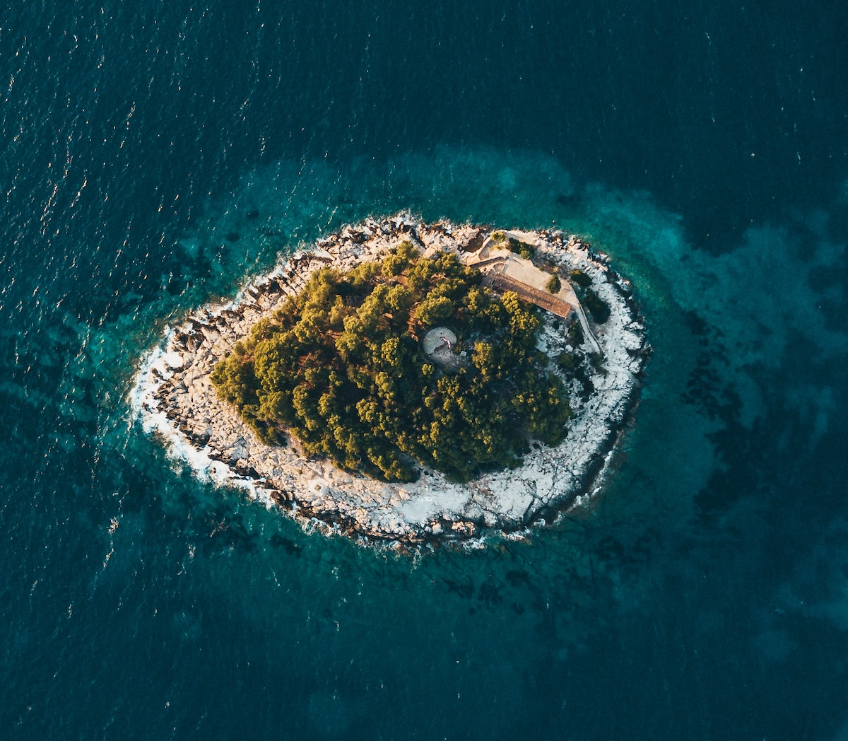Tough Questions Teenagers Ask: What About the Person On a Desert Island?