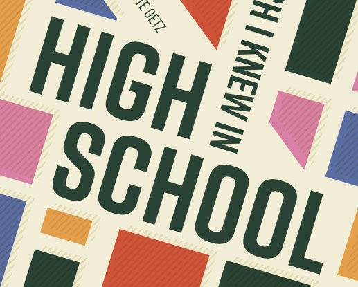 Rooted Parent Podcast: Jen Pollock Michel and the Jesus She Wishes She Knew in High School